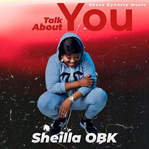 Sheilla OBK