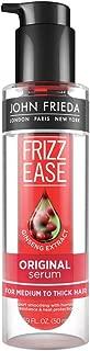 garnier fructis sleek & shine anti frizz serum