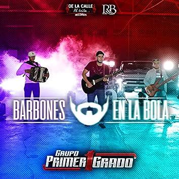 Barbones A La Bola