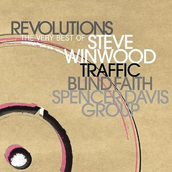 Revolutions: The Very Best Of Steve Winwood (Deluxe)