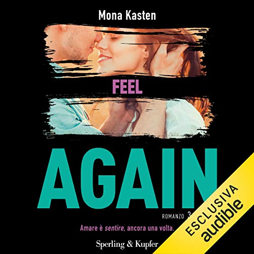 Feel Again  By  cover art