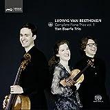 Complete Piano Trios Vol. 1 - Van Baerle Trio