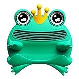 COGEEK Frog Car Anti-Slip Mat Dashboard Sticky Pad Adhesive Phone Holder