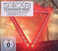 A Flash Flood Of Colour by Enter Shikari