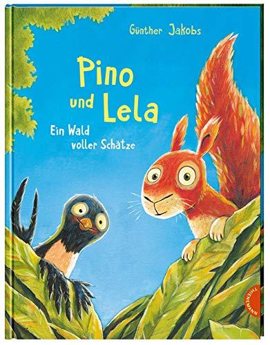 Ein Wald voller Schätze (Pino und Lela)