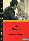 Le Mépris, Jean-Luc Godard - Étude critique