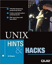 UNIX Hints and Hacks