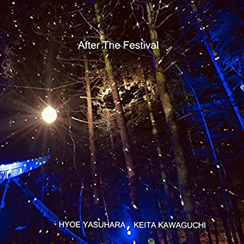 After the Festival
