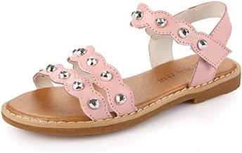 MIKA HOM Kids' Comfort Open Toe Summer Outdoor Water Sandal
