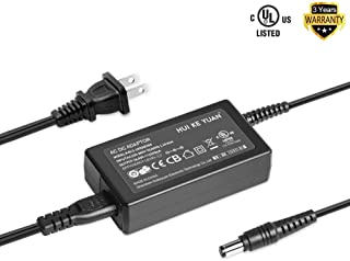 [UL Listed] TFDirect 18V AC DC Adapter for Denon HEOS 3 HEOS3 Wireless Speaker HEOS System Replacement Switching Power Supply Cord Cable Charger