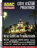 ADAC Reisemagazin Côte d'Azur, Provence