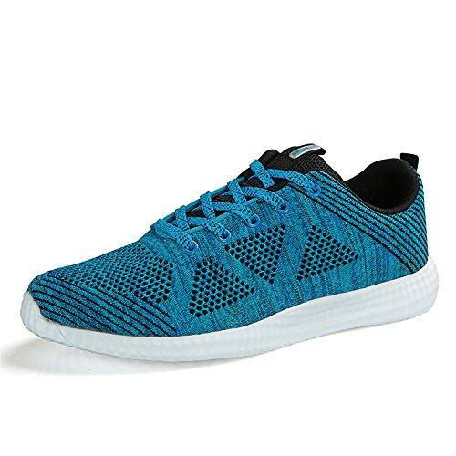 BRKVALIT BRKVALIT Unisex-Erwachsene Sneakers Herren Damen Turnschuhe Freizeitschuhe Laufschuhe Sportschuhe Turnschuhe