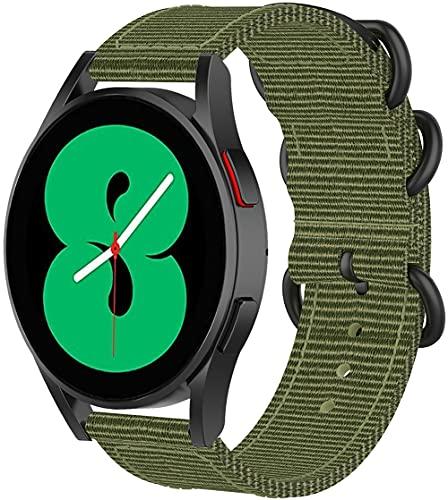 Gransho compatível com Polar Vantage M Pulseira de Relógio, Pulseira de Reposição de Pulseira Esportiva de Tecido de Lona Para Relógio Inteligente (22mm, Pattern 1)