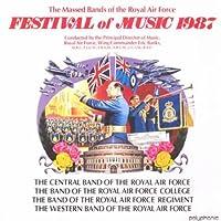 Festival Of Music '87
