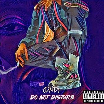 Do Not Disturb (DND)