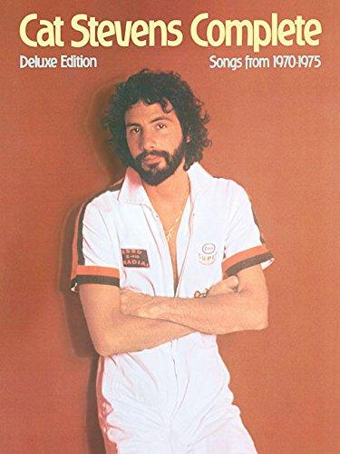 Stevens, C Complete Pvg (Album): Noten für Gesang, Klavier (Gitarre): Songs from 1970-1975 (Cat Stevens)