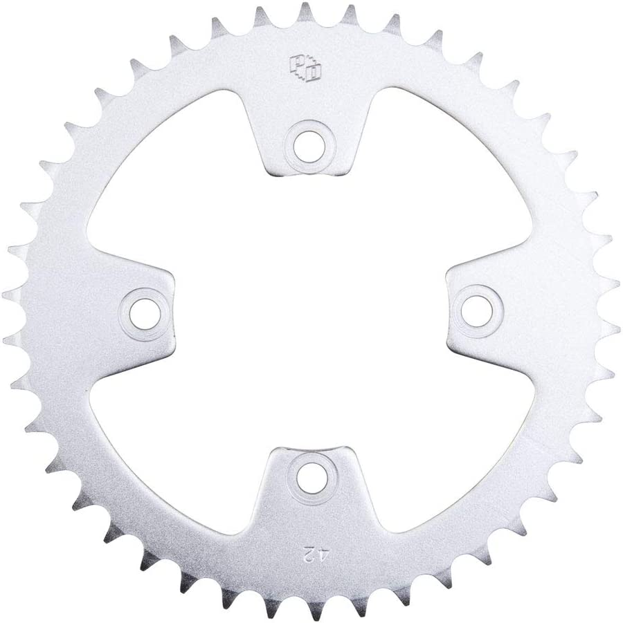 Tampa Mall 5 ☆ popular Primary Drive Rear Steel Silver 42 Tooth Sprocket