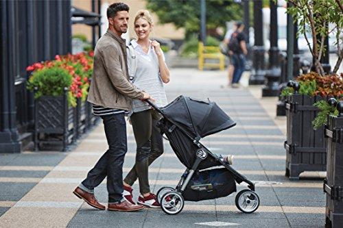 Baby Jogger – City Mini - 6