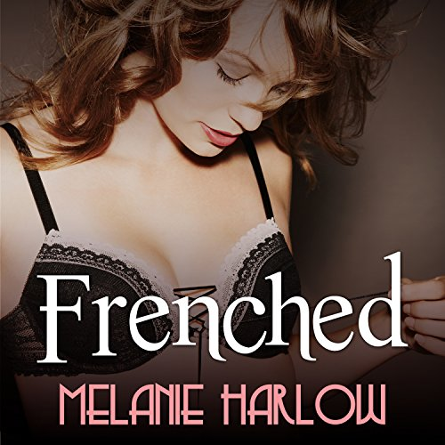 Frenched audiobook cover art