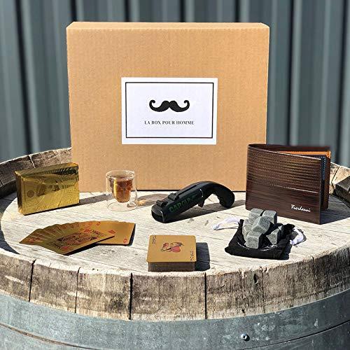 Shop – Die Box für Herren – Geschenkbox für Männer