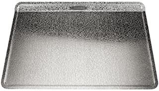 Doughmakers Aluminum Nonstick, Original Pebble Pattern, Commercial 14-inch by 17 1/2-inch Grand Cookie Sheet