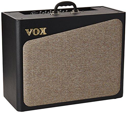 Vox AV30 Analog Valve Modeling Amplifier, 30w 1x10