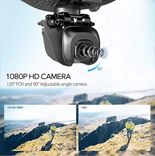 Potensic-D58-GPS-Drone-with-Camera-RC-Quadcopter-1080P-5G-WiFi-FPV-Transmission-drone-for-adultsBeginnersAuto-Return-Follow-Me-Orbit-Mode-Altitude-Hold
