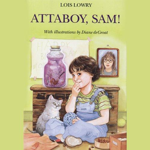 Attaboy Sam