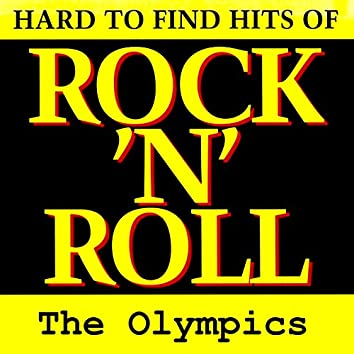 Hard to Find Hits of Rock n Roll