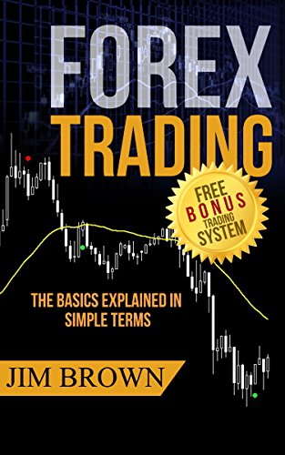 Forex Trading: The Basics Explained in Simple Terms (Bonus System incl. videos): The Bonus System includes his personal indicators in MT4/MT5 and TradingView ... Day Trading Book 1) (English Edition)