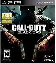 Call of Duty: Black Ops LTO - Playstation 3 (Standard LTO)