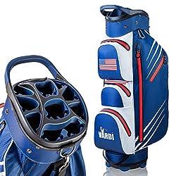 VARDI USA Golf Cart Bag