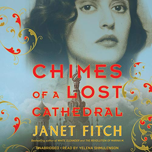Couverture de Chimes of a Lost Cathedral