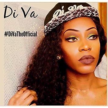 #DiVaTheOfficial
