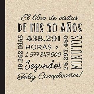 Amazon.es: regalos 50 cumpleaños mujer