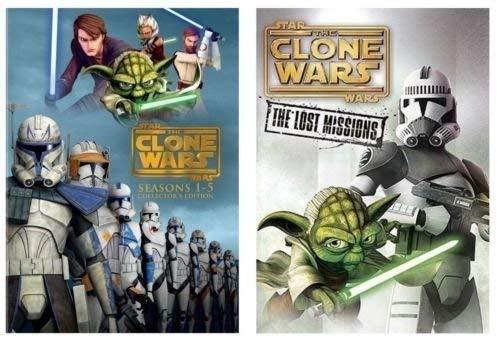 clone wars season - 4