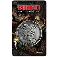 Resident Evil 3 Nemesis Limited Edition Coin (輸入版)
