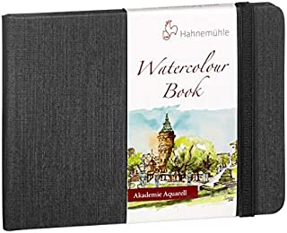 Hahnemuhle Watercolor Book, Landscape - A5