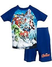 Marvel Jongens Zwemset Avengers