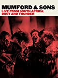 Live In South Africa: Dust And Thunder