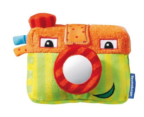 Ravensburger 04420 - Ministeps, Meine allererste Kamera