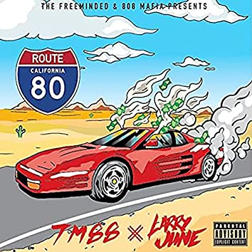 Route 80 - EP
