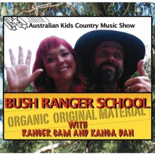 Bush Ranger School