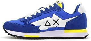 SUN68 Z31118 58 Royal Sneakers Uomo