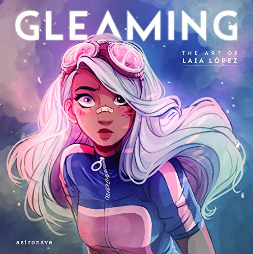 GLEAMING THE ART OF LAIA LOPEZ