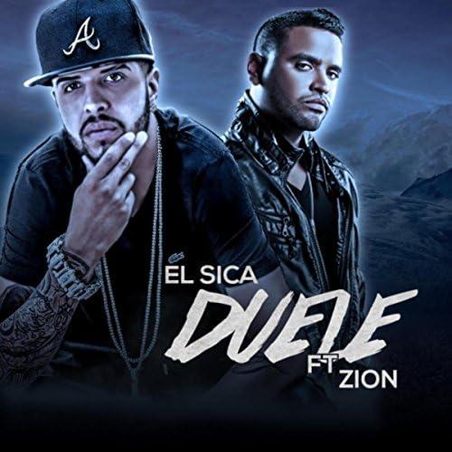 El Sica feat. Zion