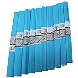 Staufen 617152 - Krepppapier 10 Rollen 50 x 250 cm