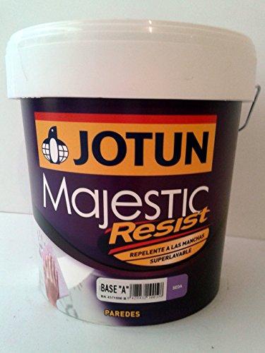 Majestic resist seda base A 3,6 lt