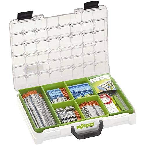 Preisvergleich Produktbild Wago Top-Job Insta Box,  821-120