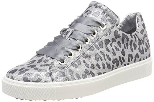 Maripe Damen 26650 Sneaker, Mehrfarbig (Burma Leopardino Caribe), 40 EU